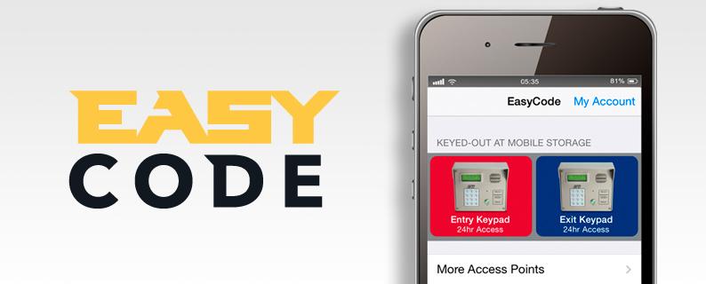 EasyCode Case Study