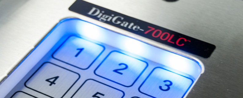 DigiGate Software Update Conforms to Windows 7