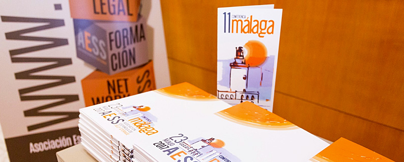 Self Storage 2017 Spanish Conference – Malaga