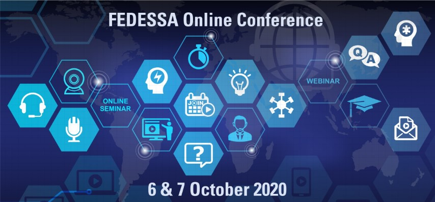 FEDESSA Online Conference 2020